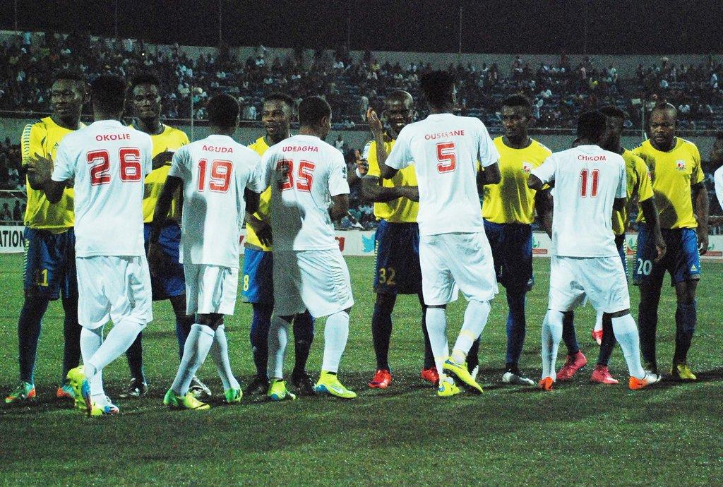 Yobe Desert Stars' Coach says Fatigue Caused 0-2 loss to Akwa United