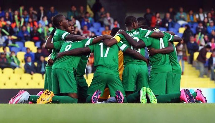 Esin Warns Flying Eagles Despite Win In Burundi