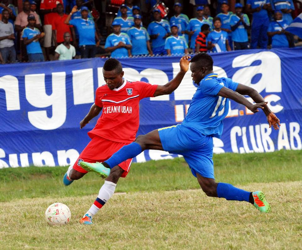 Enyimba, El-Kanemi Clash Headlines Fed Cup Round Of 32