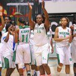 D'Tigress Stars Sure Of Rio Olympics Ticket