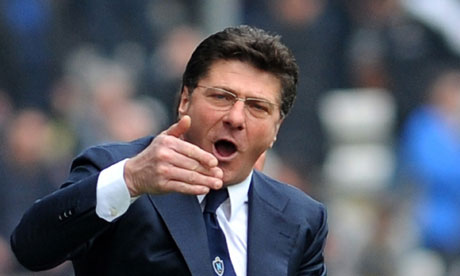 Mazzari: Success Still Has Much To Learn‎ At Watford