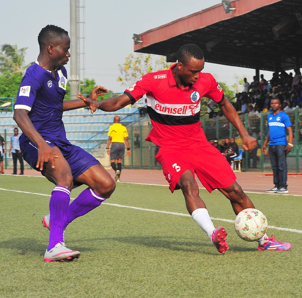 Rivers United Get Injury Boost Ahead Of Wolves Clash