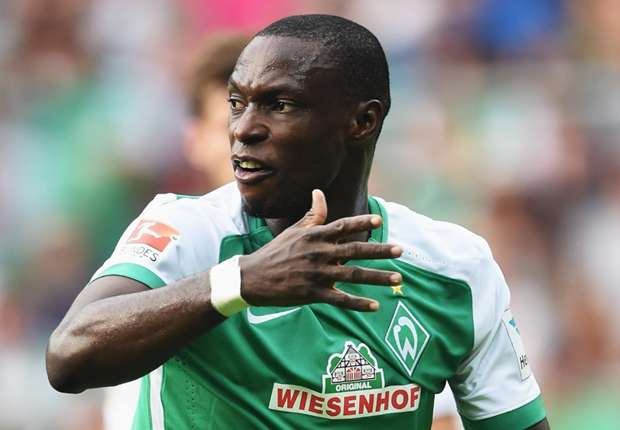 Ujah Expects Hostile Reception AsWerder Bremen VisitCologne