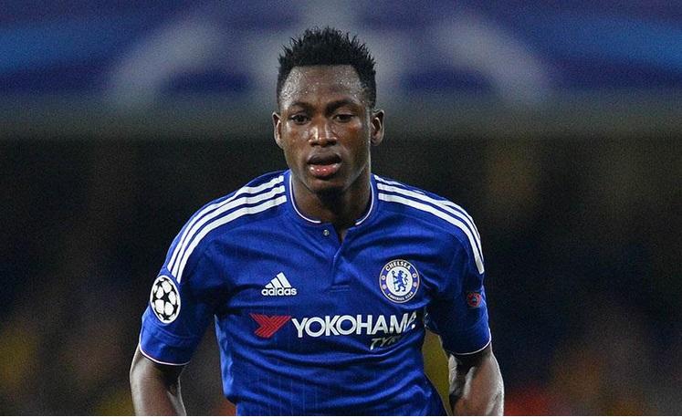 Baba Rahman: Chelsea Vs Tottenham Is Like Nigeria Vs Ghana