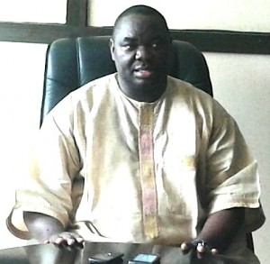 Police  Foil Giwa's Move To Take Over As NFF Boss