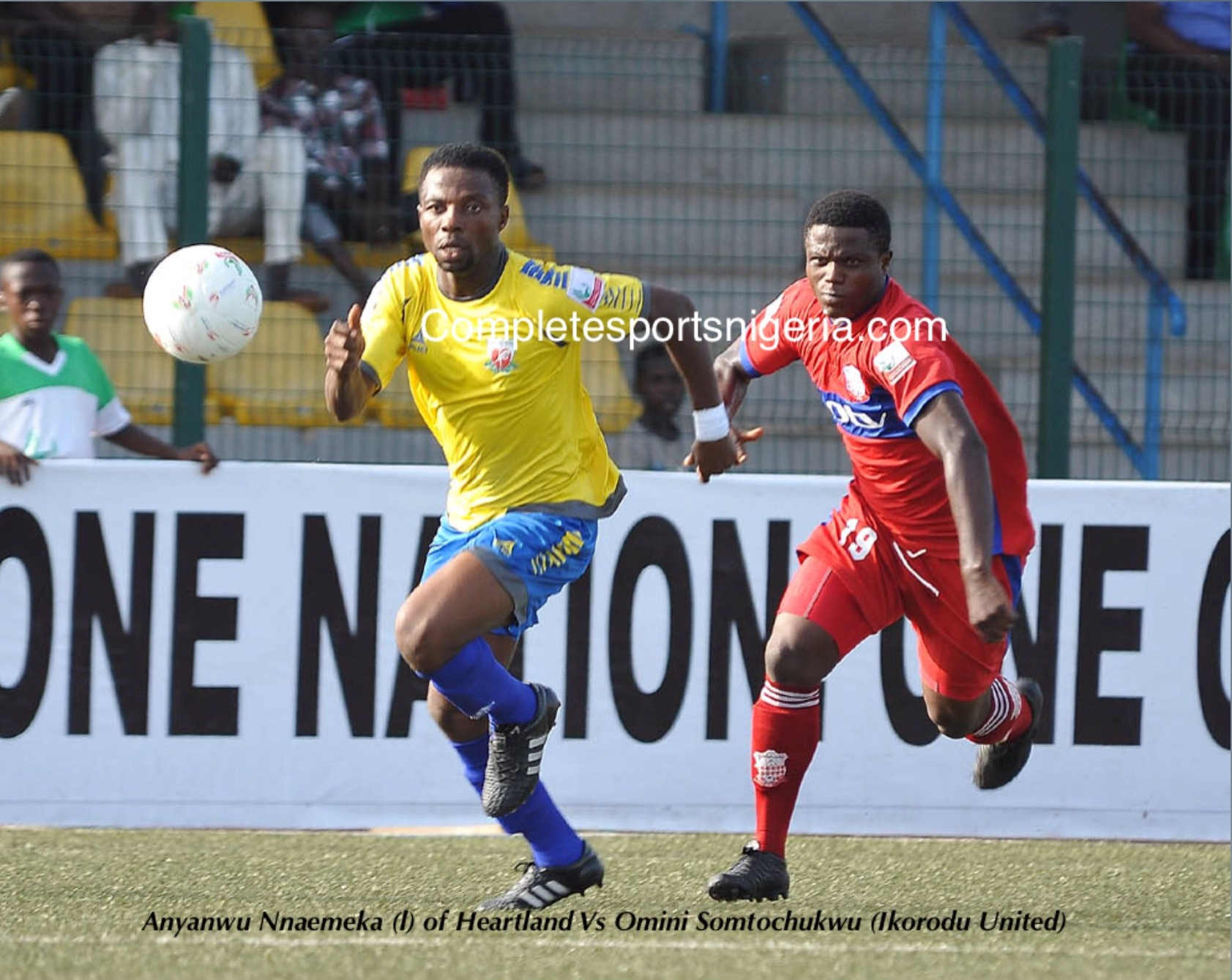 NPFL: Rangers, Heartland In Oriental Clash; Uyo Agog With Akwa United Vs 3SC