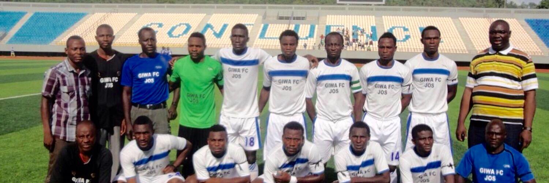 Giwa FC Appeal Expulsion By LMC