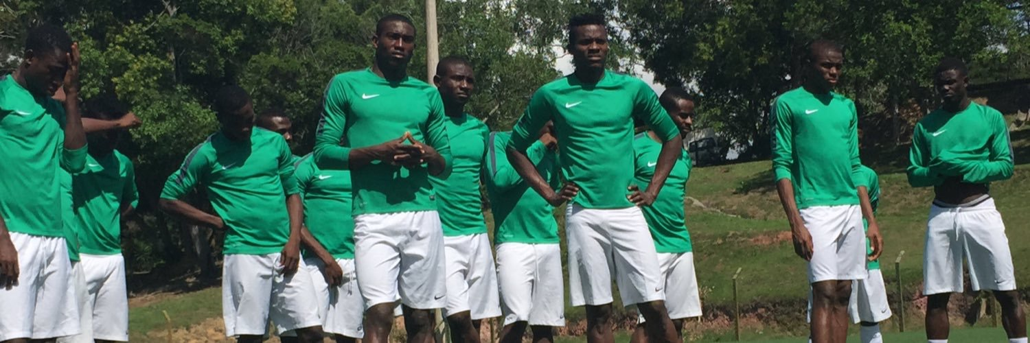 Siasia To Prune U-23 Eagles Pre-Olympics Camping List Down To 50