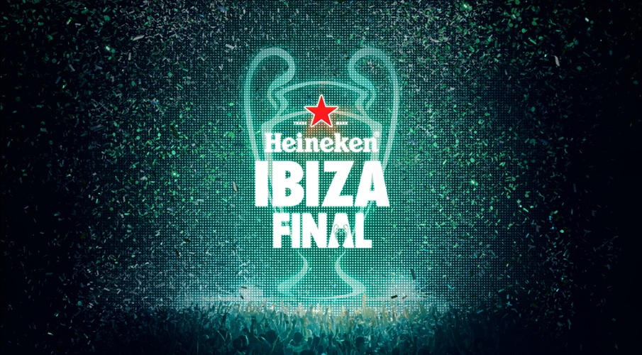 Heineken Hosts The Biggest Football Parties In Ibiza & Lagos to #ChampionTheMatch