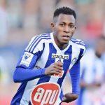 Oduamadi: I Want More Than Four HJK Goals