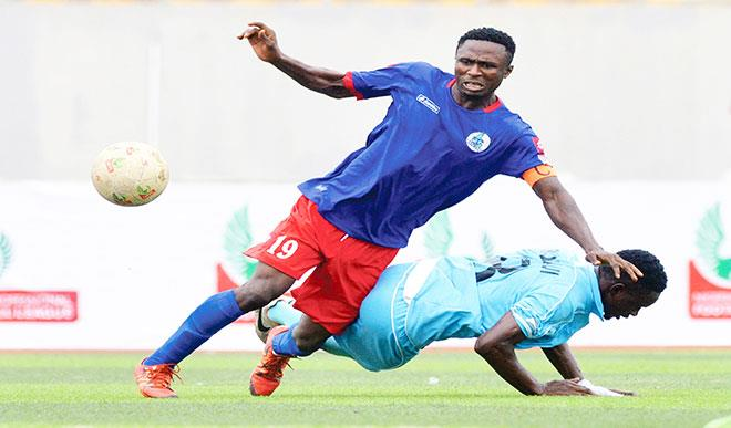 Rivers United Captain Warns Against Premature NPFL Title Talk
