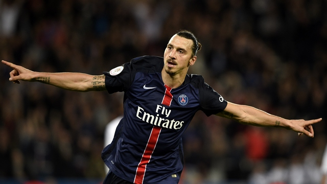 Enyimba Make Cheeky Bid For Departing Zlatan