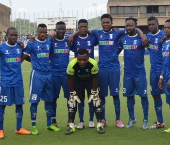 Ogunbote Gets Agoye, Lawal As 3SC Assistants