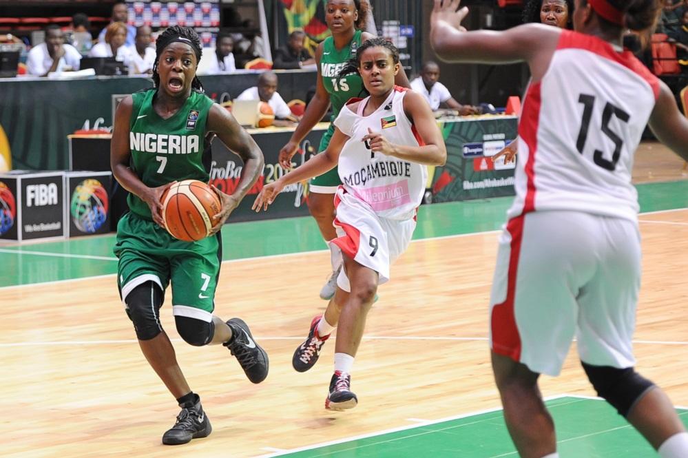 Belarus Name WNBA Stars For D'Tigress Clash