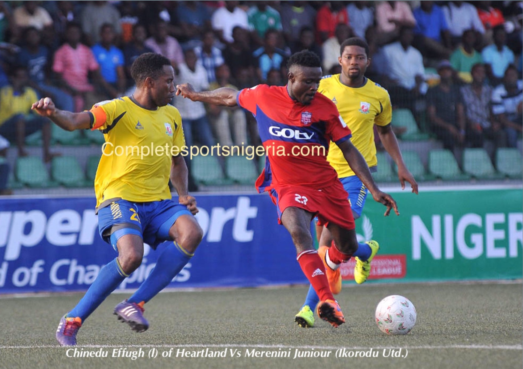Heartland Seek 4th Derby Win Over Rangers; Leaders Wikki Face Ikorodu