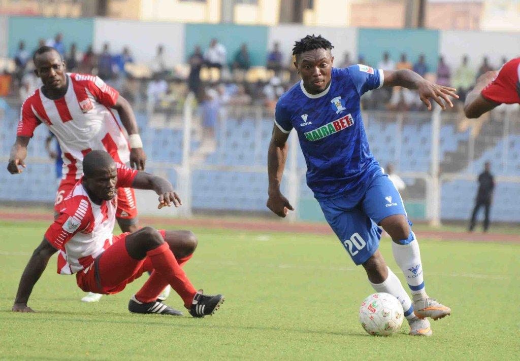 3SC Set To Name New Coach; Emordi, Ogunbote, Baraje Interested