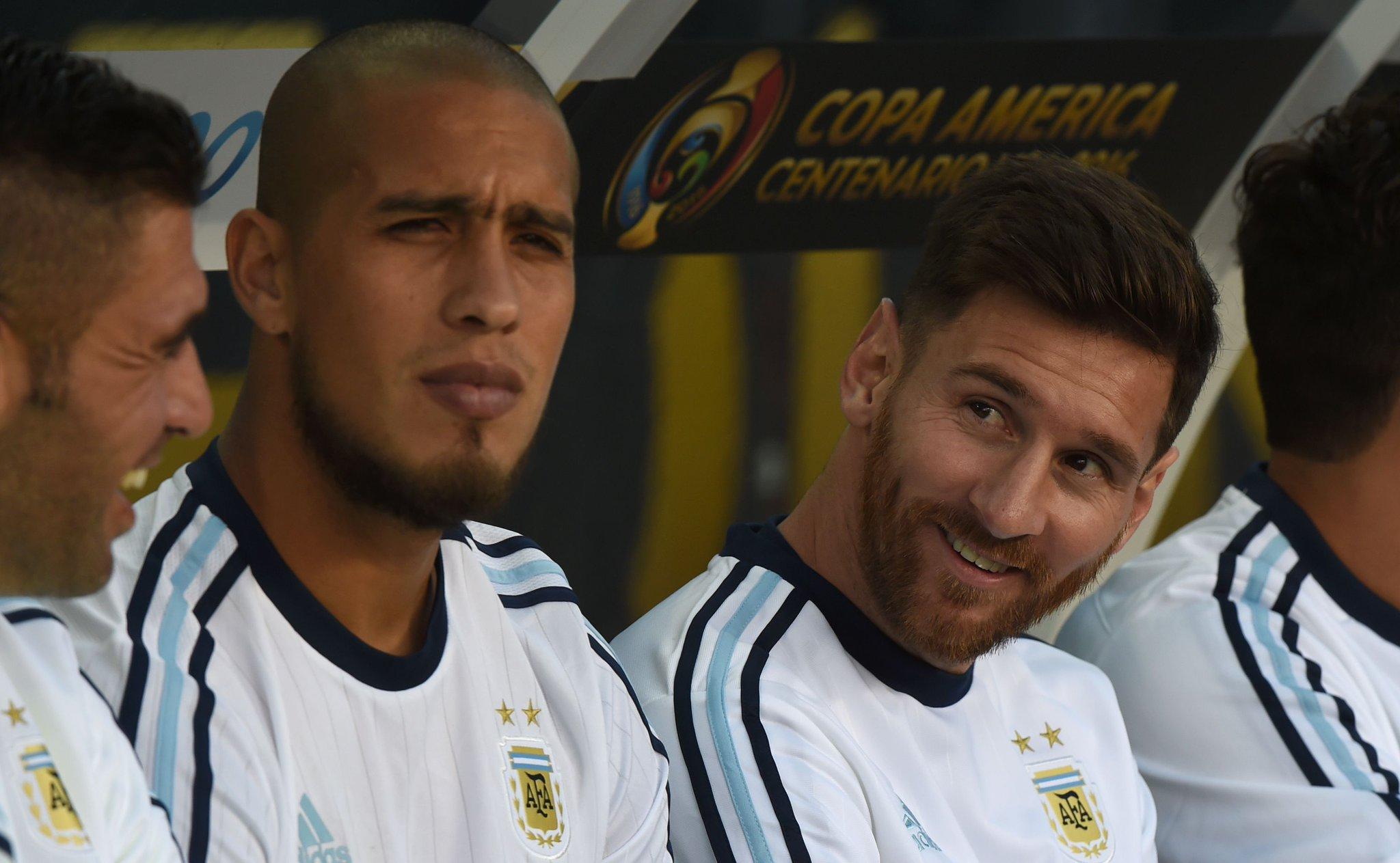 Copa America: Martino Declares Messi For Panama Clash