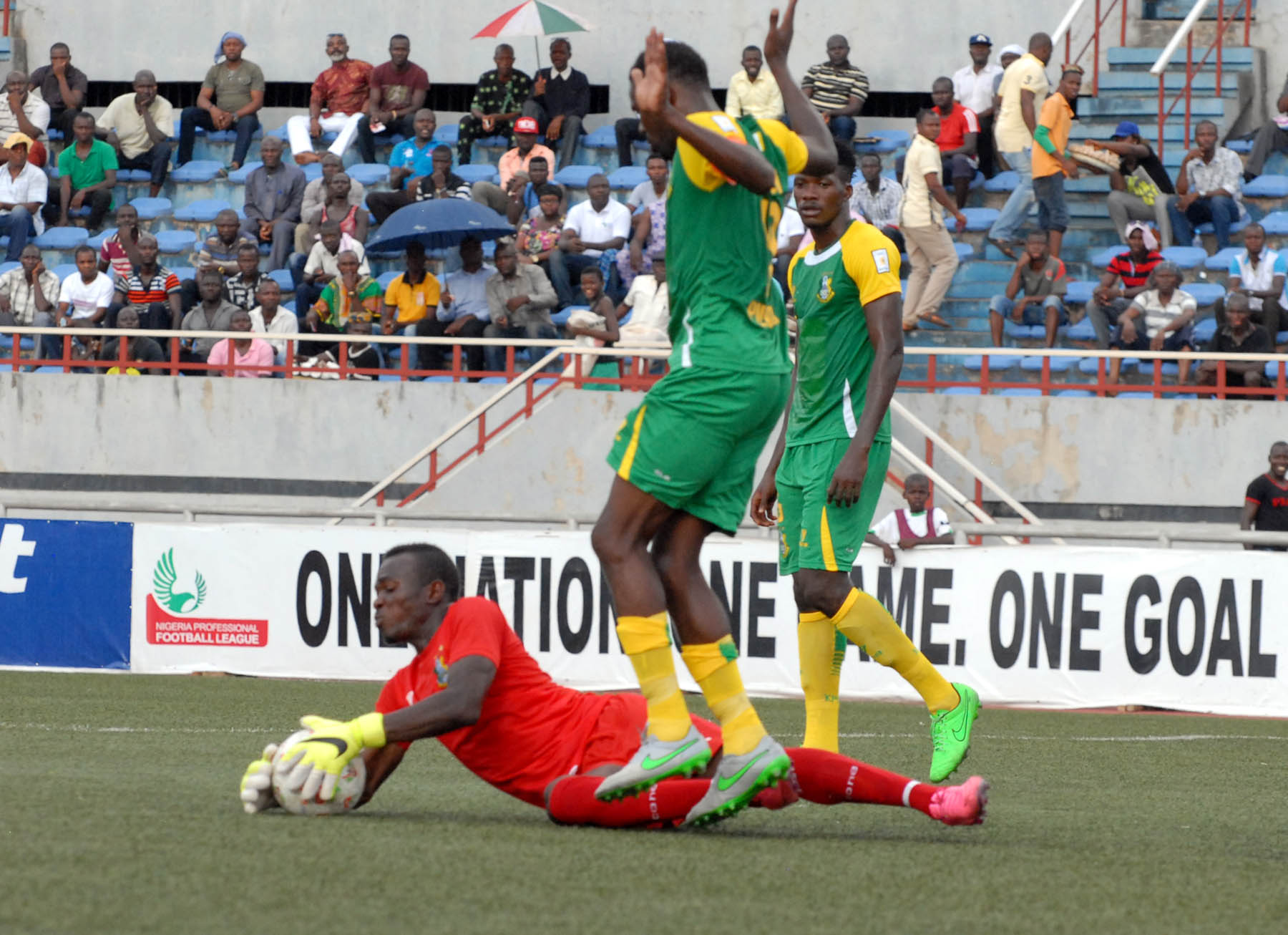 NPFL: Rangers, Wolves Clash InFridayNight Football; 3SC Host IfeanyiUbah
