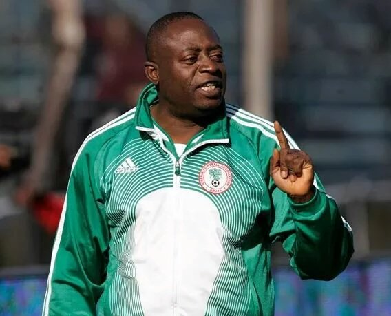 Owolabi, Tanzania FA President: Amodu Big Loss For Nigeria, Africa