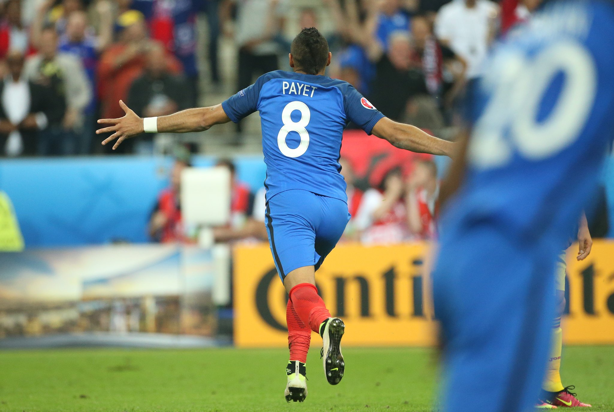Payet Scores Again As France Beat Plucky Albania, Advance