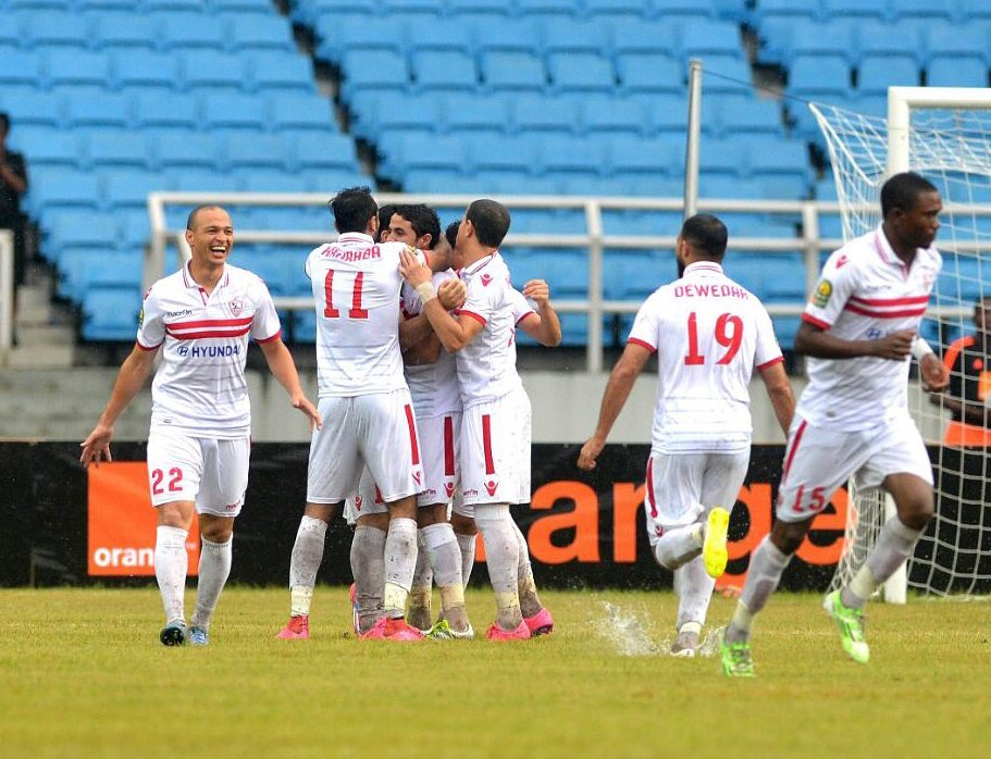 Zamalek Coach Praises Fasting Players After Win Over Enyimba