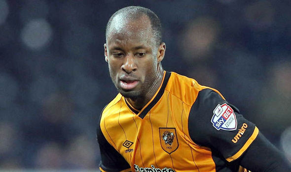 Hull City Set To Release Aluko