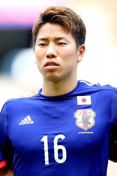 Japan U-23 Team Star, Asano Set To Join Arsenal