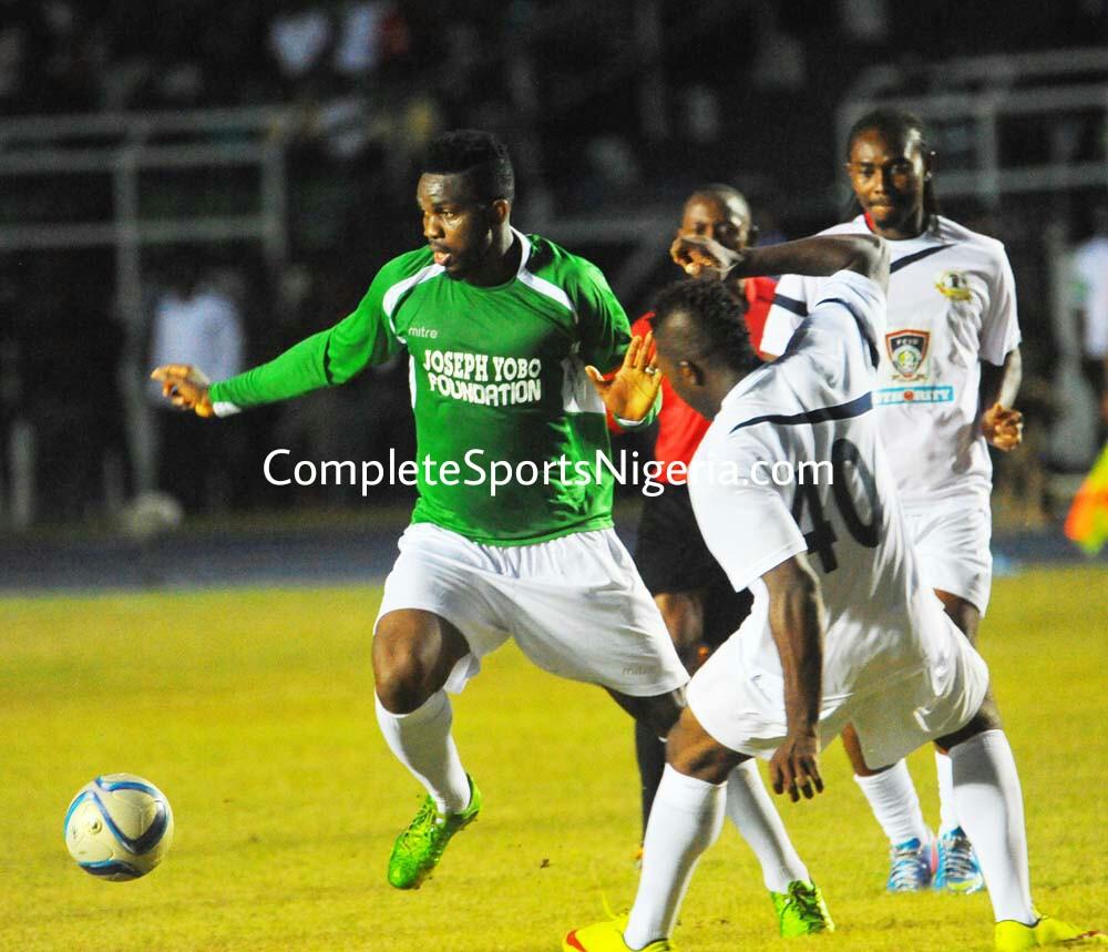 Yobo Set To Join Pillars Or IfeanyiUbah As Elite Player