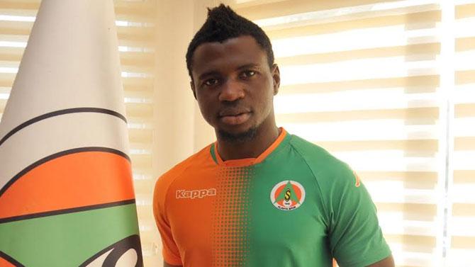 Nigeria's Latifu Joins Turkish Club Alanyaspor
