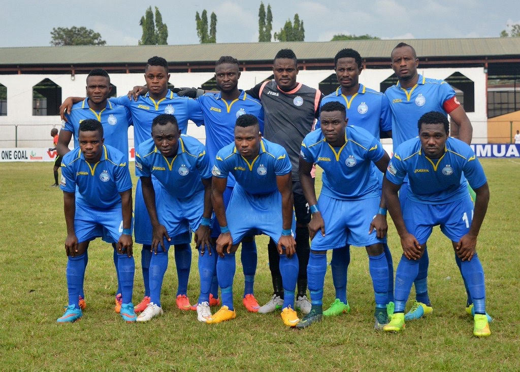Udoji: Enyimba Must Beat Rangers To Retain NPFL Title