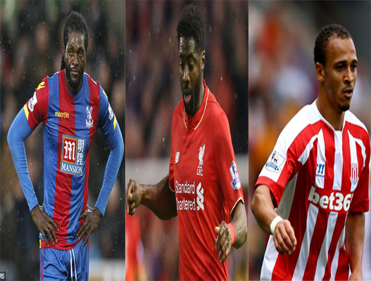 Odemwingie, Toure, Adebayor Released; Chelsea To Retain 82 Players
