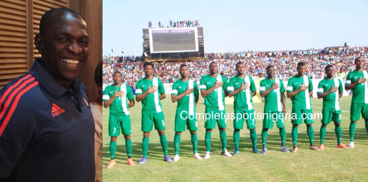 Obiku Backs NFF On Foreign Coach For Super Eagles