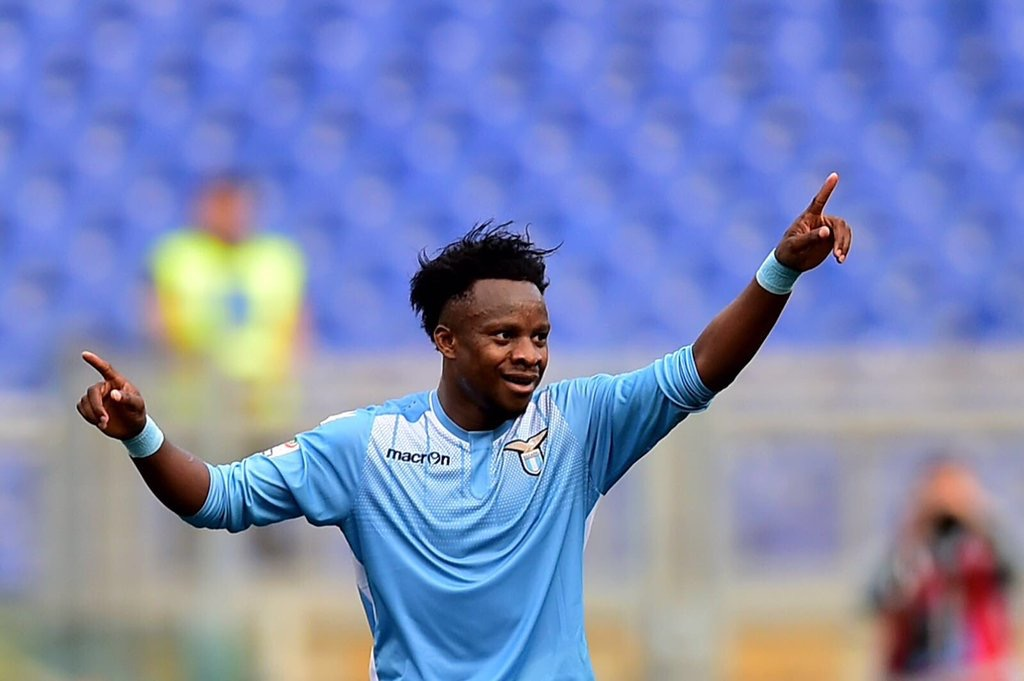 Onazi Scores Twice In Lazio's Big Pre-Season Win