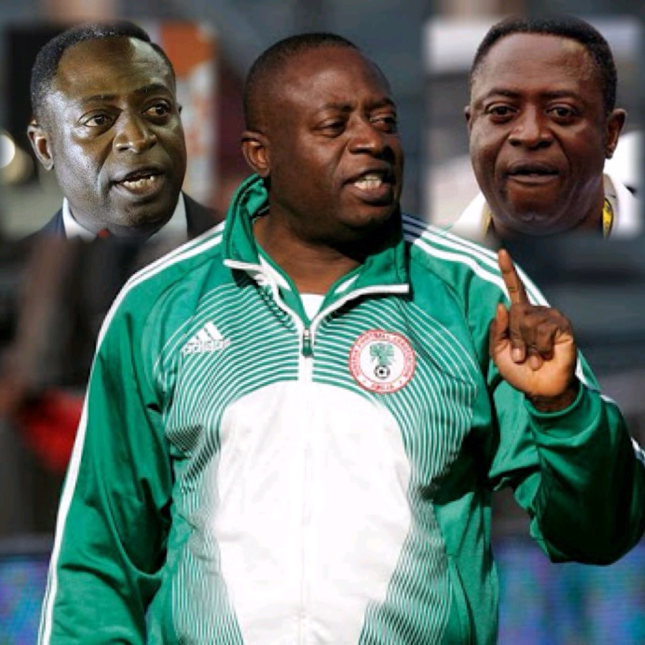 Odegbami: Amodu Shaibu – My Tribute!