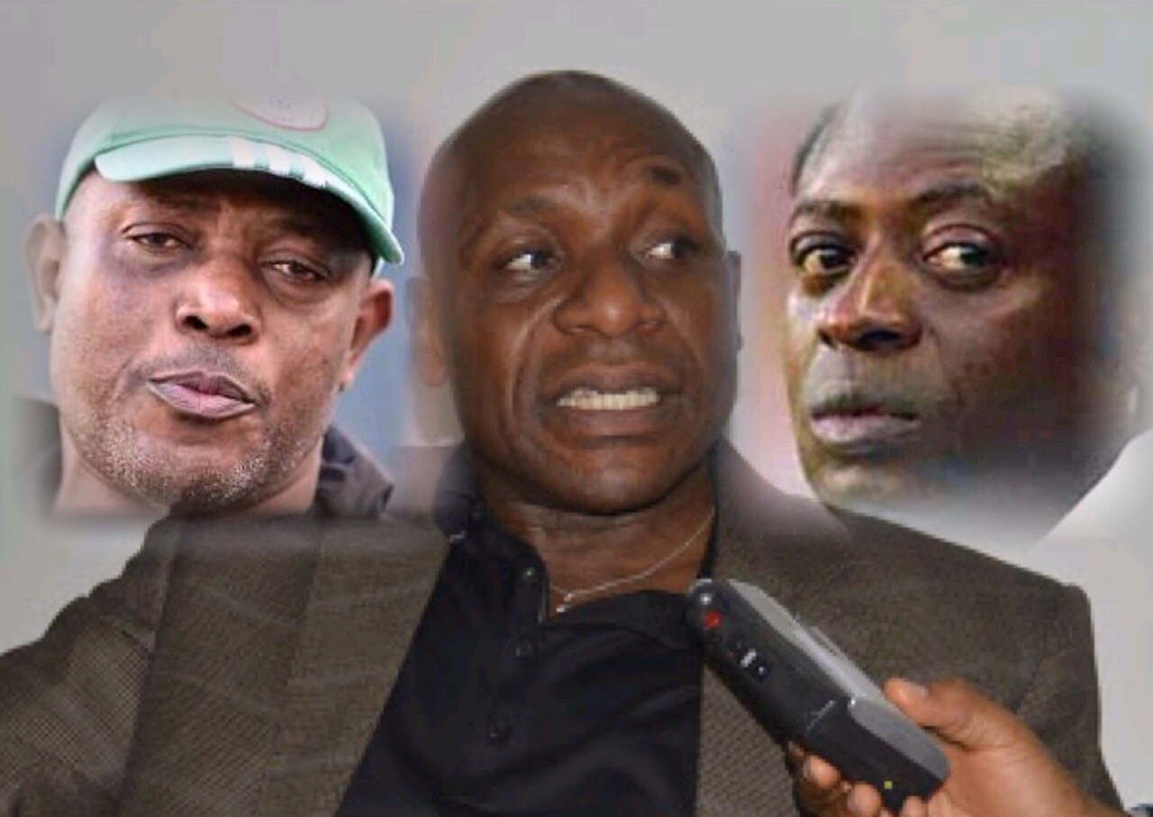 Shorunmu In Tears, Relives The Lives And Times Of Keshi, Amodu