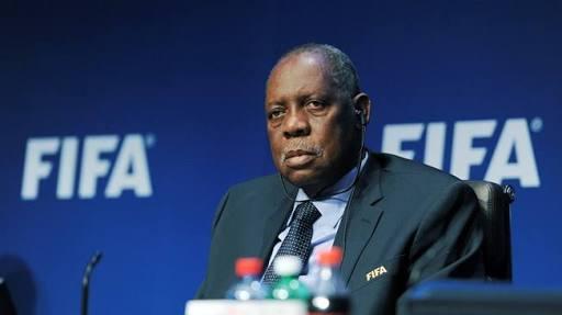 Odegbami: President Issa Hayatou, Please Do Not Contest Again!