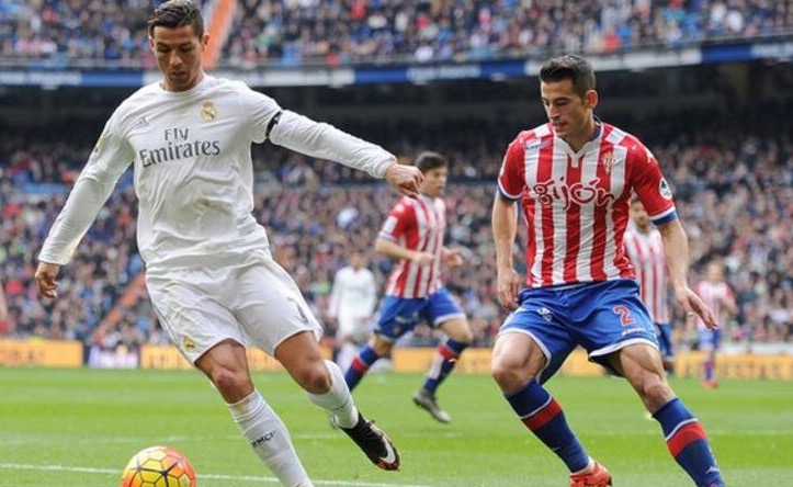Leicester Sign Spanish Defender Hernandez From Sporting Gijon