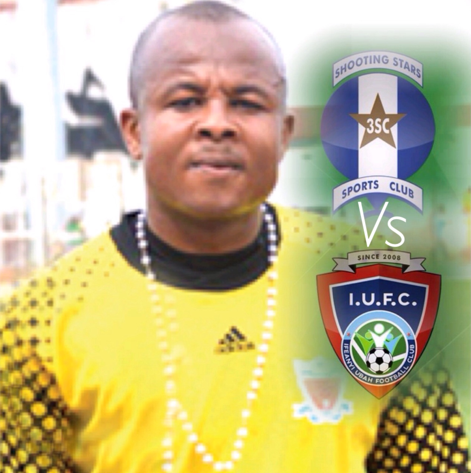 Ezenwa Looks To Bag Second FC Ifeanyiubah Clean-sheet Vs 3SC