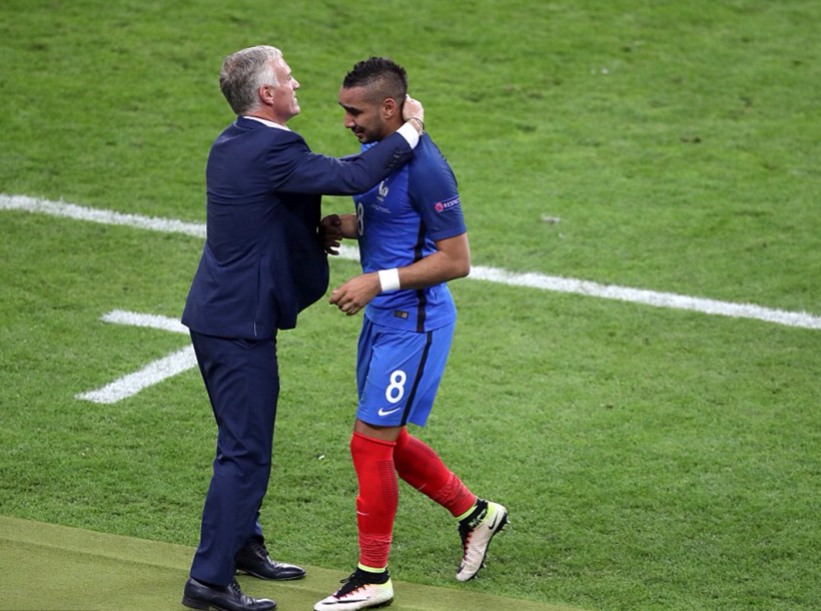 Deschamps Admits France Trouble Beating Stubborn Romania