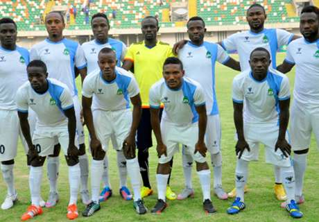 Nasarawa United  To‎ Unveil New Squad Today