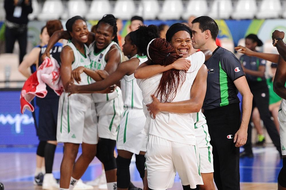 D'Tigress Coach Nnaji: Ezinne Delivered Us Against Korea