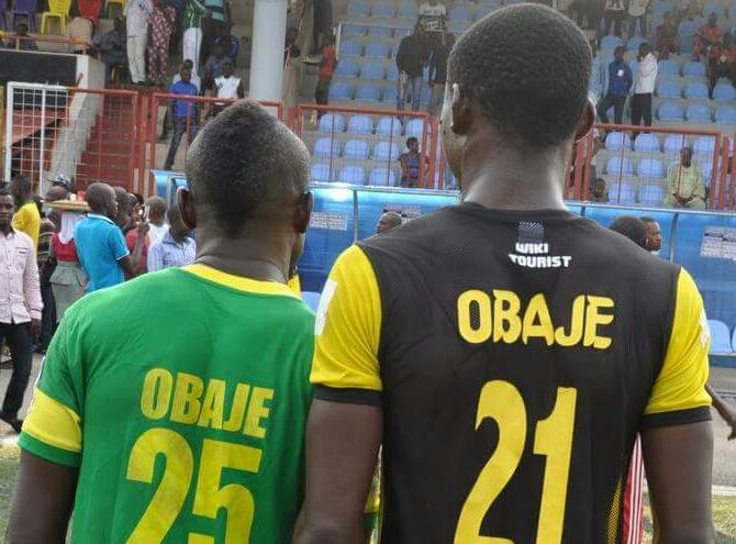 SIBLING RIVALRY: Eight Brothers In Opposing NPFL Teams
