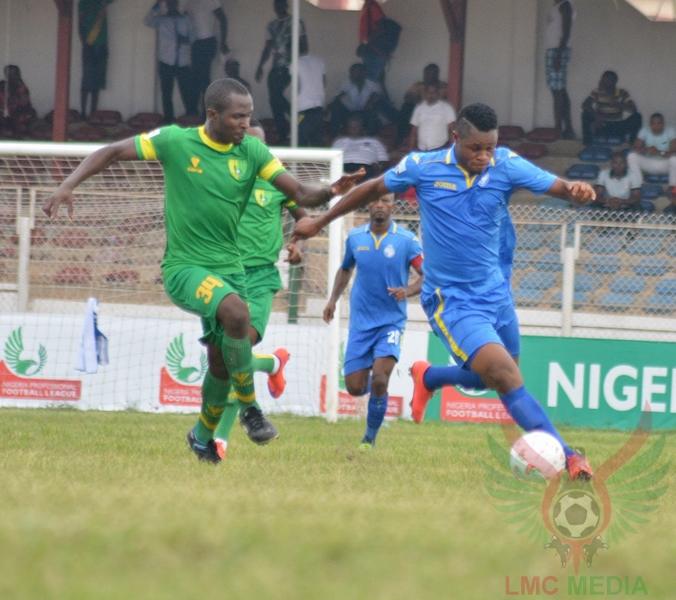 NPFL: Enyimba, Rangers In Oriental War; 3SC Host Sunshine