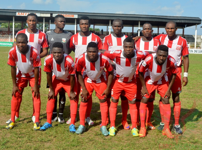 Heartland Fined N2.75m For Crowd Trouble, To Play Behind Closed Doors
