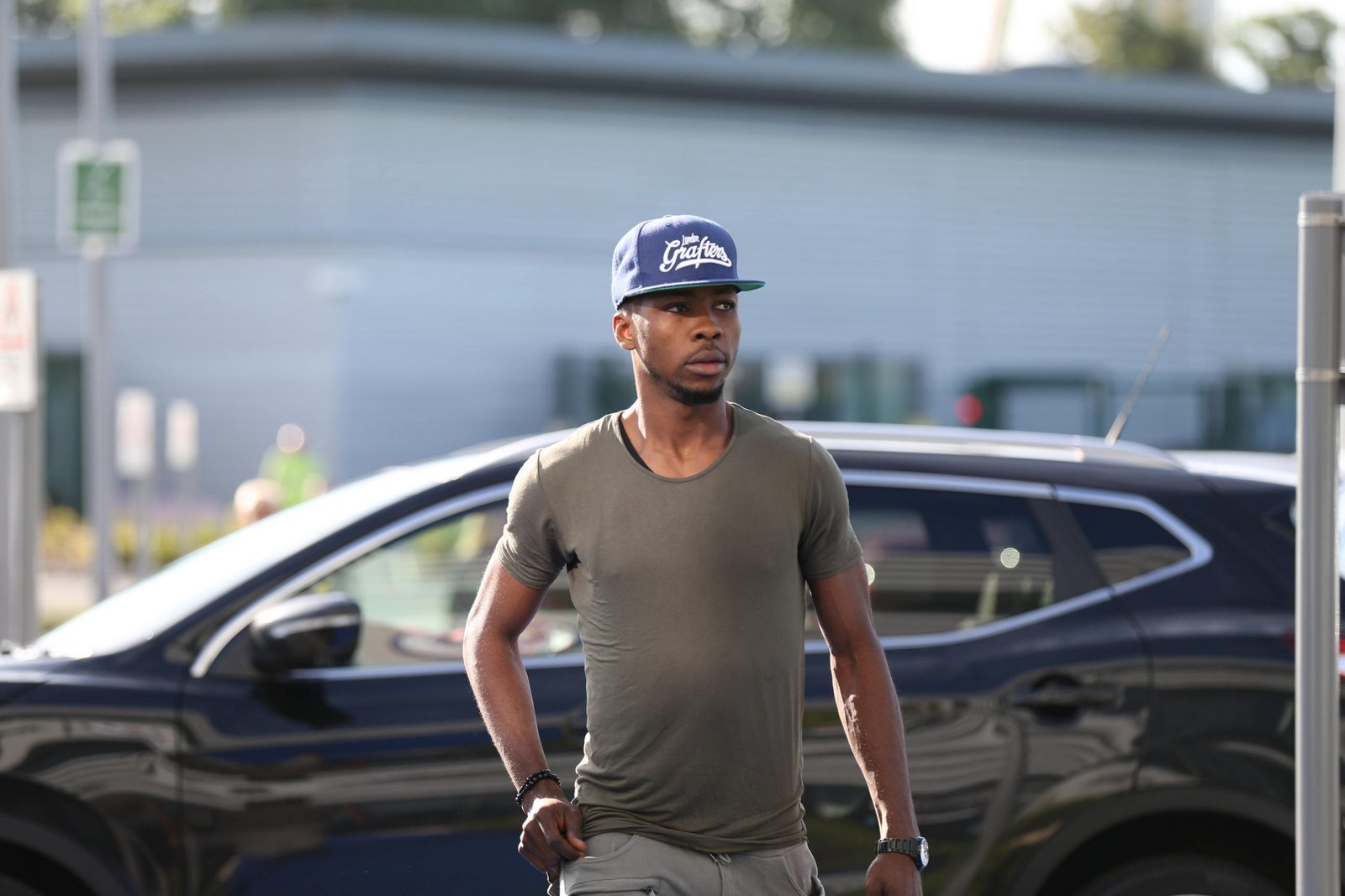 Iheanacho Begins Man City Pre-season Under‎ Guardiola