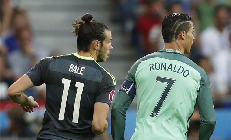 Ronaldo: I Believe Portugal Will Win Euro 2016