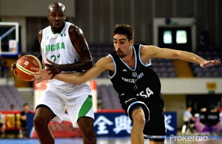 D'Tigers End Stankovic Cup Campaign With Defeat To France
