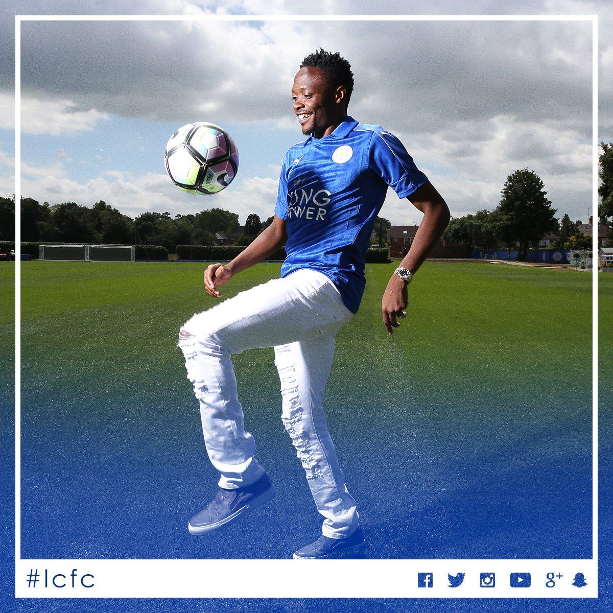 Musa: It's Tougher At Leicester Than CSKA