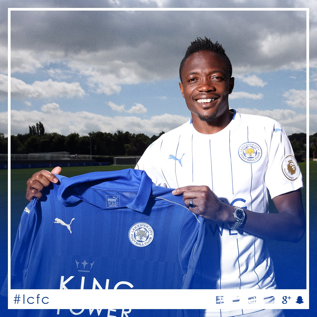 CSKA Director Sad To See Musa Join Leicester