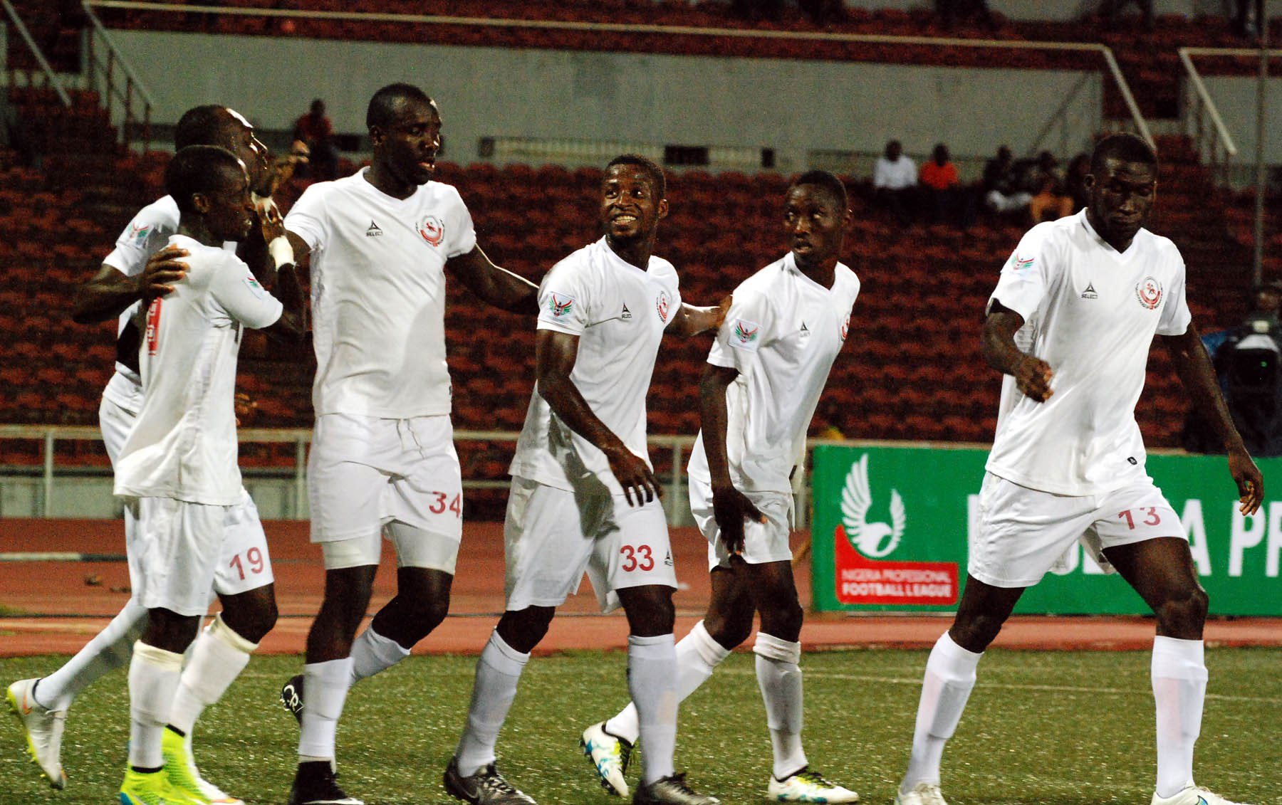 Rangers: It's NPFL Title Or Nothing